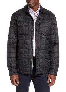 Cutter & Buck Rainier PrimaLoft® Insulated Shirt Jacket