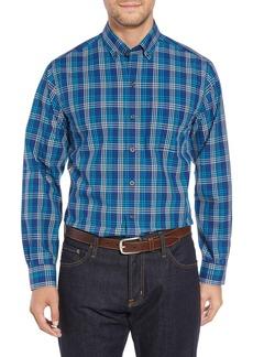 Cutter & Buck Regular Fit Non-Iron Sport Shirt