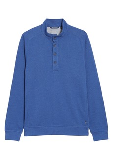 Cutter & Buck Saturday Mock Neck Sweater