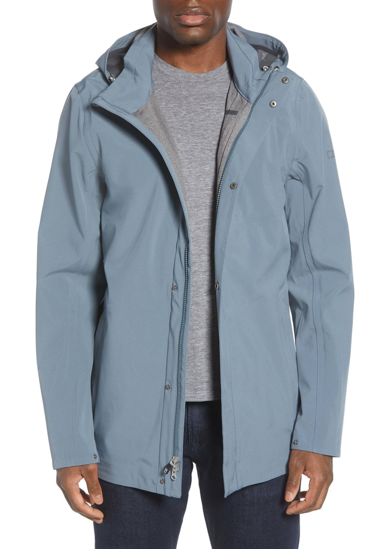 Cutter & Buck Shield Hooded Jacket