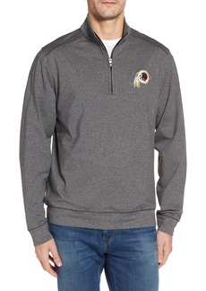 Cutter & Buck Shoreline - Washington Half Zip Pullover