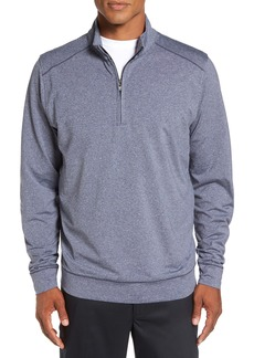 Cutter & Buck Shoreline Quarter Zip Pullover