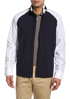 Cutter & Buck Summit Classic Fit Full Zip Jacket