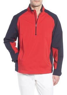 Cutter & Buck 'Summit' WeatherTec Wind & Water Resistant Half Zip Jacket