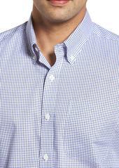 Cutter & Buck Tattersall Classic Fit Non-Iron Sport Shirt