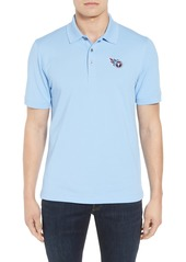 Cutter & Buck Tennessee Titans - Advantage Regular Fit DryTec Polo