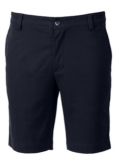 Cutter & Buck Voyager Chino Shorts