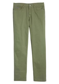 Cutter & Buck Voyager Straight Leg Pants