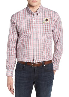 Cutter & Buck Washington - Gilman Regular Fit Plaid Sport Shirt