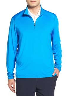 Cutter & Buck Williams Half Zip Pullover