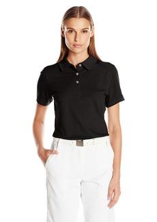 Cutter & Buck Women's Cb Drytec Cotton+ Advantage Polo  XL