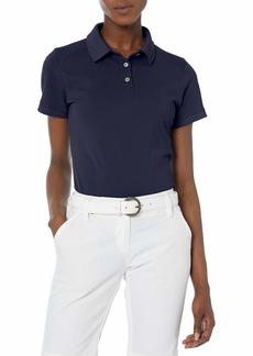 Cutter & Buck Women's Cb Drytec Cotton+ Advantage Polo  M