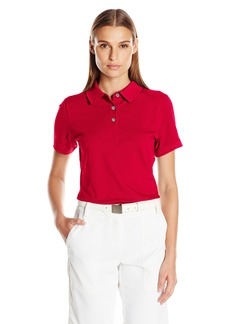 Cutter & Buck Women's Cb Drytec Cotton+ Advantage Polo  XS