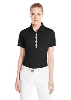 Cutter & Buck Women's CB Drytec Short Sleeve Darcy Polo