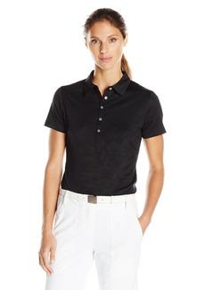 Cutter & Buck Women's CB Drytec Short Sleeve Phoenix Polo