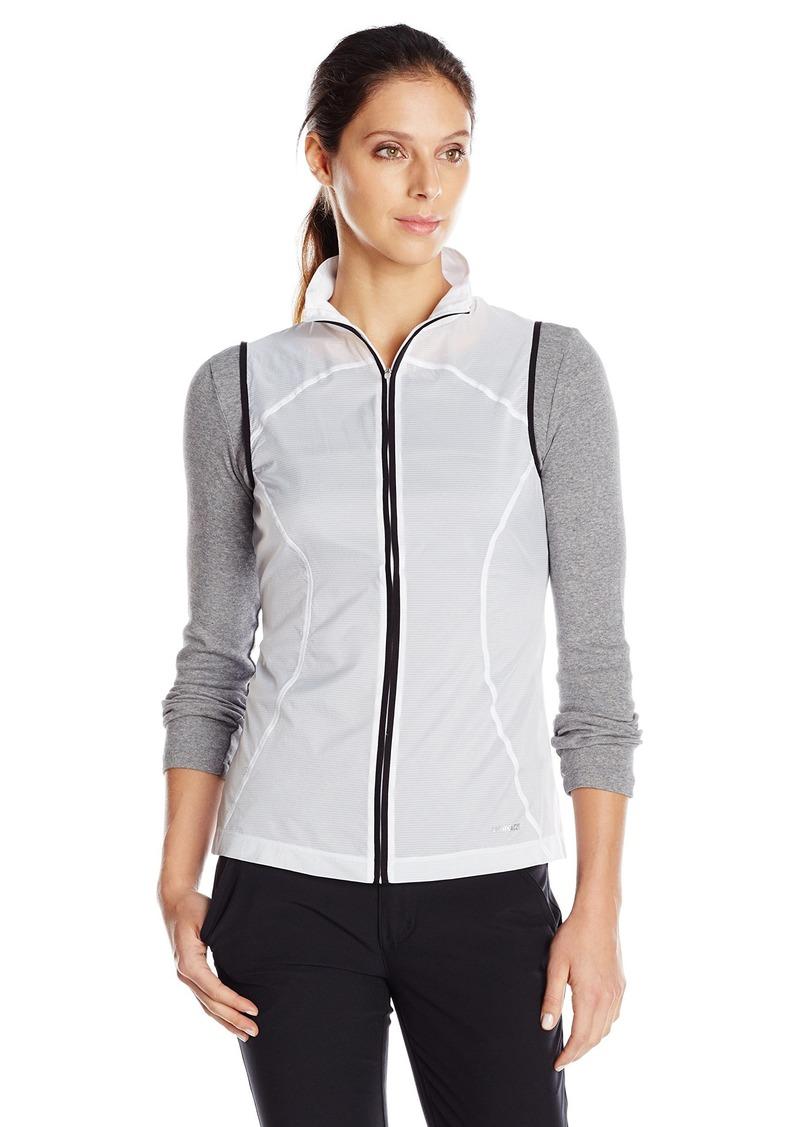 Cutter & Buck Women's CB Weather Tec Clarion Vest