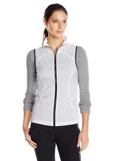 Cutter & Buck Women's CB Weather Tec Clarion Vest