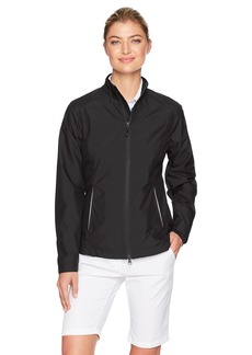 Cutter & Buck Women's CB Weathertec Beacon Full Zip Jacket
