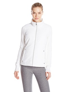 Cutter & Buck Women's Cb Weathertec Cora Quilted Sweater Jacket  S