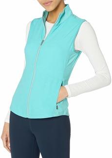 Cutter & Buck Women's CB Weathertec Laura Hybrid Vest