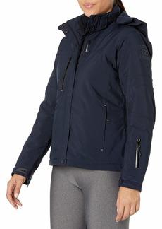 Cutter & Buck Women's CB Weathertec Sanders Jacket