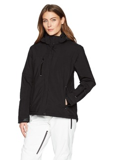 Cutter & Buck Women's CB Weathertec Sanders Jacket