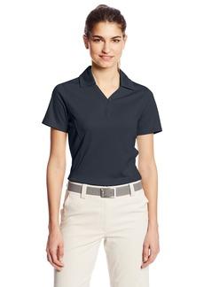 Cutter & Buck Women's Drytec Genre Short Sleeve Polo  X-Large