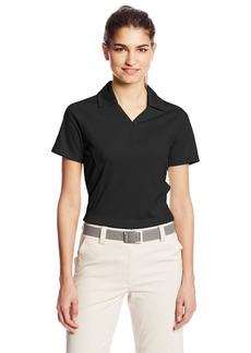 Cutter & Buck Women's Drytec Genre Short Sleeve Polo  XX-Large
