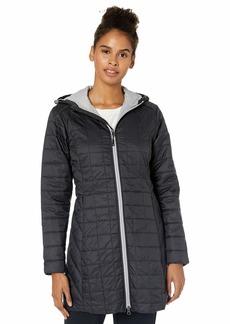 Cutter & Buck Women's Rainier Long Jacket  S