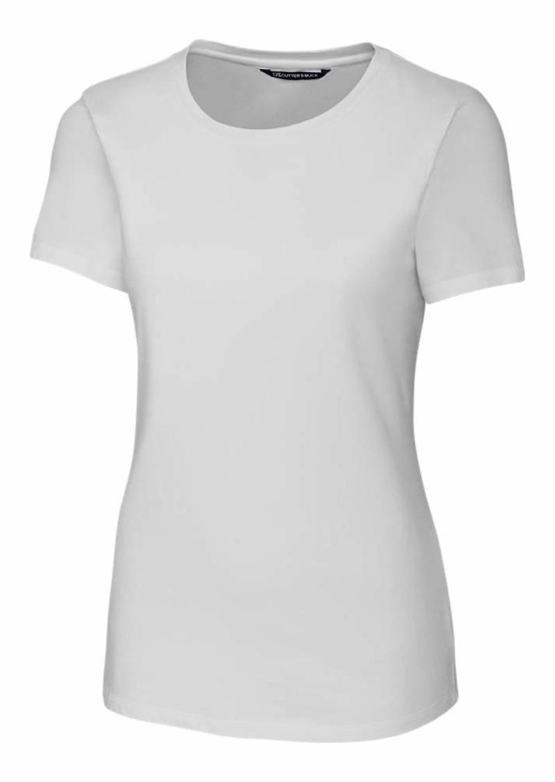 Cutter & Buck Women's Rely Tee  XL