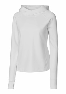 Cutter & Buck Women's Traverse Sweatshirt Hoodie  XXL