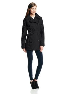 Cutter & Buck Women's Weathertec Mason Trench Coat