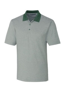 Cutter & Buck Men's Big & Tall Forge Tonal Stripe Polo