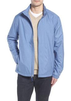 Men's Big & Tall Cutter & Buck Panoramic Packable Jacket