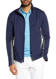 Men's Big & Tall Cutter & Buck Navigate Soft Shell Jacket