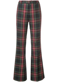 Cynthia Rowley astor straight trousers