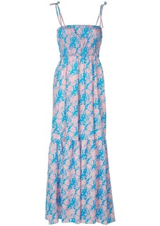 Cynthia Rowley Azores maxi dress