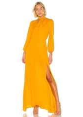 Cynthia Rowley Ella Maxi Dress