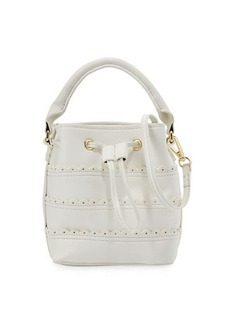 Cynthia Rowley Emma Mini Drawstring Bag