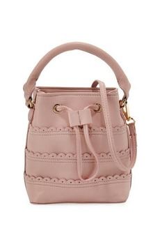 Cynthia Rowley Emma Mini Drawstring Bag