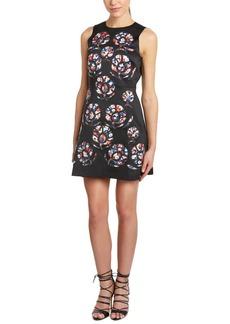 Cynthia Rowley Fit & Flare Dress