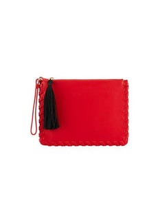 Cynthia Rowley Madison Wristlet Clutch Bag