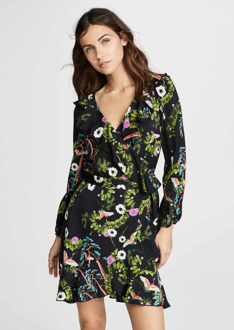 1a195e053 Cynthia Rowley Cynthia Rowley Malibu Wrap Dress | Dresses