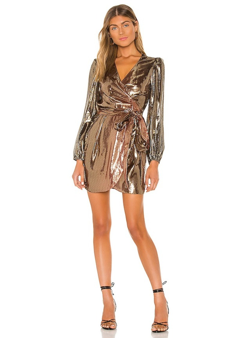 Cynthia Rowley Mini Dress