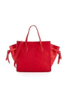 Cynthia Rowley Miranda Leather Tote Bag