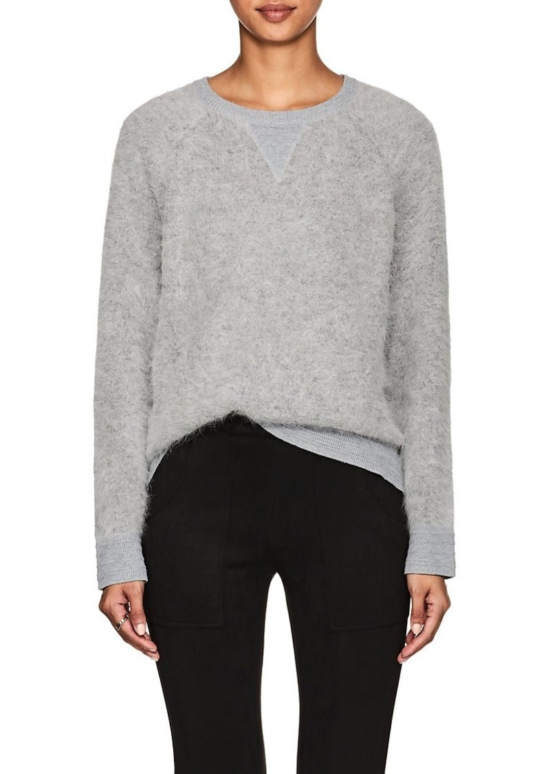 14a7c247548c03 Cynthia Rowley Cynthia Rowley Women's Angora-Blend Sweater | Sweaters