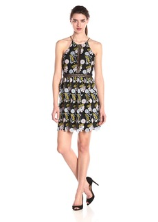 Cynthia Rowley Women's Halter Dress