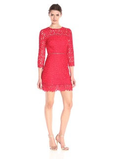 Cynthia Rowley Women's Long Sleeve Dress