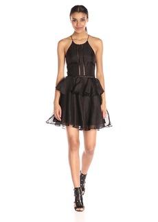 Cynthia Rowley Women's Mini Dress