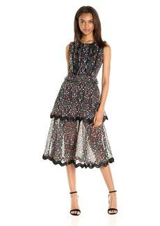 Cynthia Rowley Women's Night Sky Dress